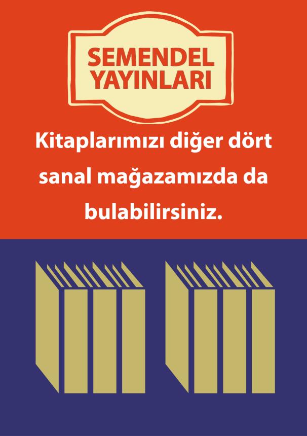 Semendel Yayınları, satış ağını genişletti